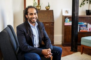 Richie Perera Perth Therapist