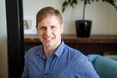 Ryan Hill Breathe Counselling Perth
