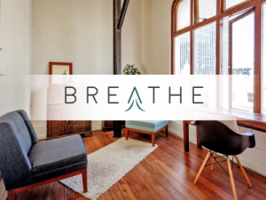 Nick Gwynn Breathe Counselling Perth Office