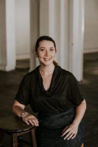 Lovina Triman Perth Counsellor