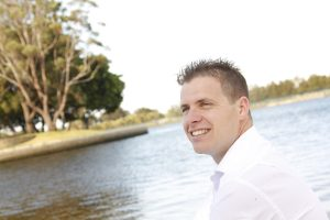 Ryan Hill Perth Counsellor